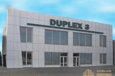 Complex Duplex 3