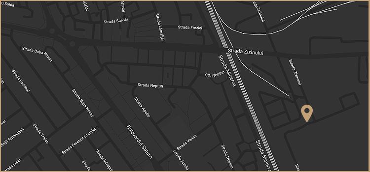 Harta Imobiliare Duplex91