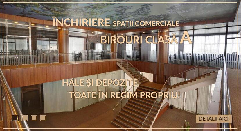 Imobiliare Brasov - Birouri de inchiriat