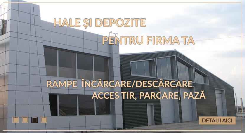Imobiliare Brasov - Spatii comerciale